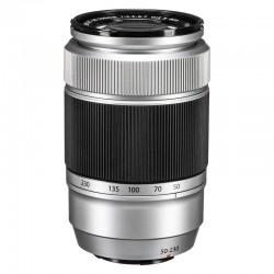 FUJIFILM Objectif Fujinon XC 50-230mm f/4.5-6.7 OIS II Silver