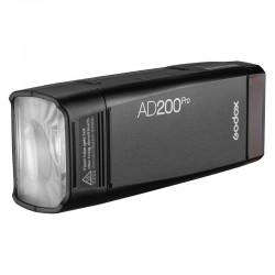 GODOX Witstro AD200pro Kit flash compact