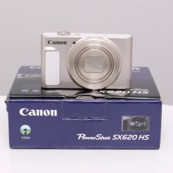 Occasion CANON PowerShot SX 620HS BLANC