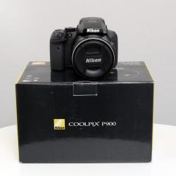 Occasion NIKON COOLPIX P900
