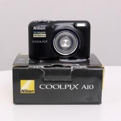 Occasion Nikon  coolpix A10 Noir