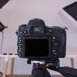 Formation Photographie de studio - Module 2 - Cours individuel