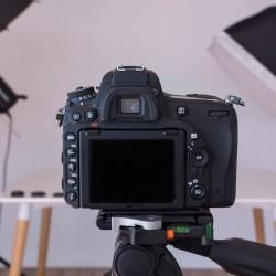 Formation Photographie de studio - Cours collectif