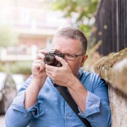 Formation Photographie de rue - Cours collectif