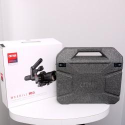 Occasion Zhiyun Weebill Lab : stabilisateur compact