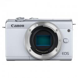CANON EOS M200 nu BLANC Garanti 3 ans