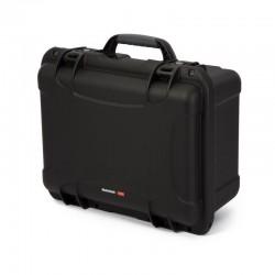 NANUK Case 933 + Cloisons Mobiles Noir