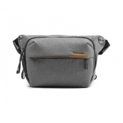 PEAK DESIGN Sac à bandoulière Everyday Sling 3L v2 - Ash