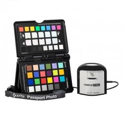X-RITE I1 Colocheker Pro Photo kit