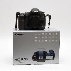 Occasion Canon EOS 5D Mark III Nu