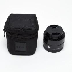 Occasion SIGMA  30 mm f/2.8 DN SONY E