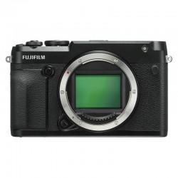 FUJIFILM Appareil photo Moyen Format GFX 50R