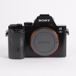 Occasion Sony ALPHA 7S NU