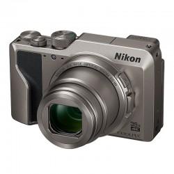 NIKON Compact Coolpix A1000 SILVER Garanti 2 ans