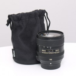 Occasion NIKON AF-S 24-85mm f/3.5-4.5G ED VR