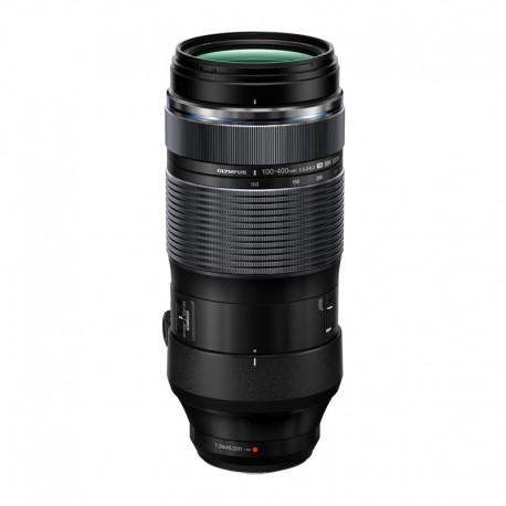 OLYMPUS Objectif M.ZUIKO Digital ED 100-400mm f/F5.0-6.3 IS
