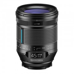 IRIX Objectif 45mm Dragonfly F/1.4 compatible avec Canon