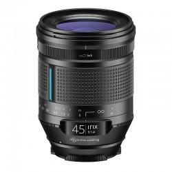 IRIX Objectif 45mm Dragonfly F/1.4 compatible avec Nikon