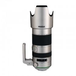 PENTAX Objectif 70-200mm f/2.8 HD D-FA ED DC AW Silver Garanti 2 ans