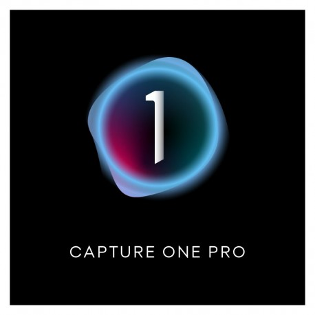 CAPTURE ONE Pro logiciel de retouche photo