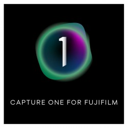 CAPTURE ONE Pro logiciel de retouche photo pour Fujifilm