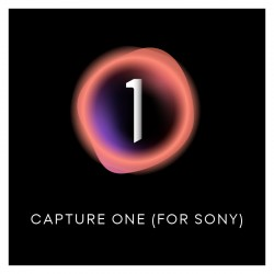 CAPTURE ONE Pro logiciel de retouche photo pour Sony