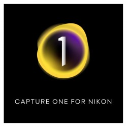 CAPTURE One 21 logiciel de retouche photo pour Nikon