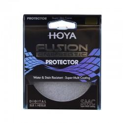 HOYA filtre Protector Fusion Antistatic D82mm