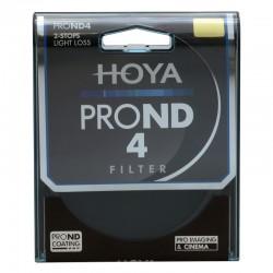 HOYA Filtre PRO ND4 HMC 49mm