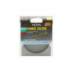 HOYA Filtre ND2 HMC 62mm