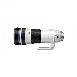 OLYMPUS Objectif M. Zuiko Digital ED 150-400mm F4.5 IS PRO TC1.25x IS PRO