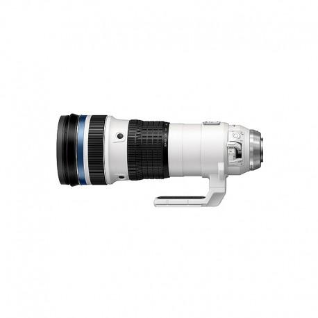 OLYMPUS Objectif M. Zuiko Digital ED 150-400mm F4.5 IS PRO TC1.25x IS PRO
