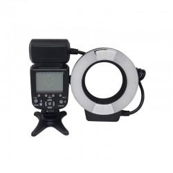 MEIKE Flash Annulaire 14EXTN pour Nikon