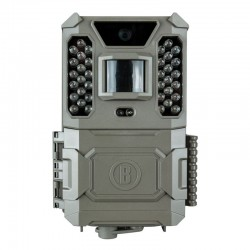 BUSHNELL Trophy Cam Prime Low Glow Trail Camera - BN119932M