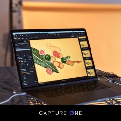 Formation Capture One - Cours individuel
