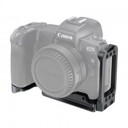 SMALLRIG L-Bracket pour Canon EOS R - LCC2397