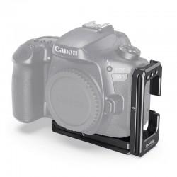 SMALLRIG L-Bracket pour Canon EOS 90D 80D 70D - LCC2657