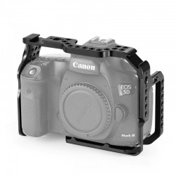 SMALLRIG Cage pour Canon 5D Mark III et IV - CCC2271