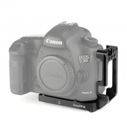 SMALLRIG L Bracket pour Canon 5D Mark IV et III - 2202