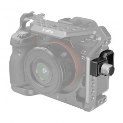 SMALLRIG HDMI Cable Clamp pour A7S III Cage - 3000