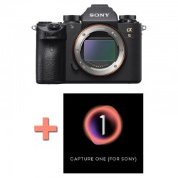 SONY ALPHA 9 Nu Garanti 3 ans + Logiciel Capture One 21 Sony