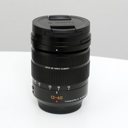 Occasion PANASONIC Leica DG Vario Elmar 12-60mm f/2.8-4 POWER OIS