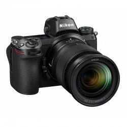 NIKON Z 6 + Z 24-70mm f/4 S Garanti 3 ans