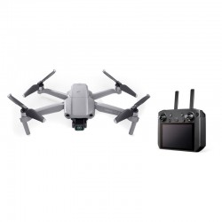DJI Mavic Air 2 Fly More Combo et DJI Smart Controller