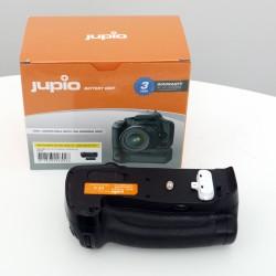 Occasion JUPIO Poignée Grip pour Nikon D500 (MB-D17)