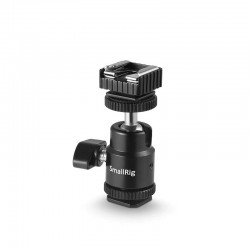 SMALLRIG Magic Arm with Cold Shoe 1639