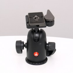 Occasion Manfrotto 498RC2 - Rotule ball+ Plateau rapide RC2