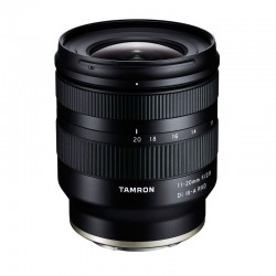 TAMRON Objectif 11-20mm f/2.8 Di III-A VC RXD compatible avec Sony E