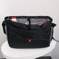 Occasion Manfrotto sac d'épaule BeFree Messenger - Noir