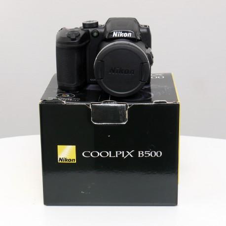Occasion NIKON COOLPIX B500 NOIR